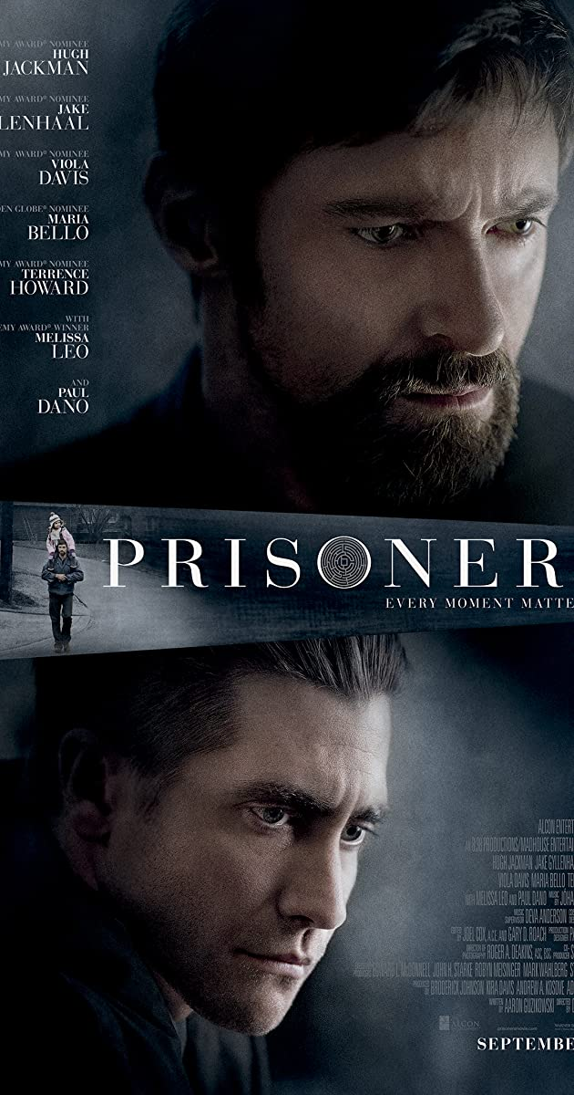 Subtitle of Prisoners