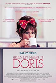 Hello, My Name Is Doris Poster