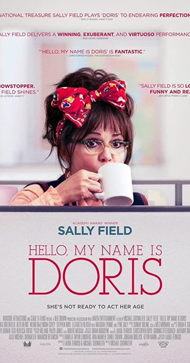 Subtitle of Hello, My Name Is Doris