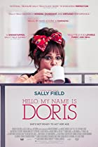 Hello, My Name Is Doris (2015) Poster
