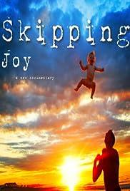 Skipping Joy Poster