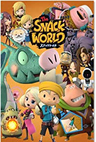 Primary photo for Snack World