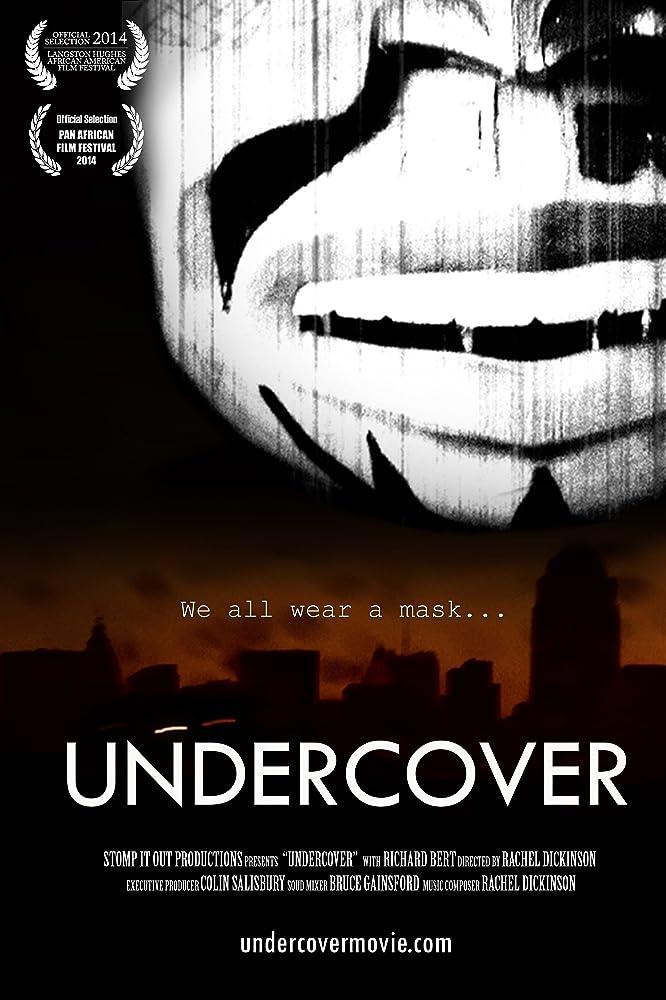 Undercover (2014)