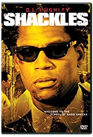 Shackles (2005) Poster - Movie Forum, Cast, Reviews