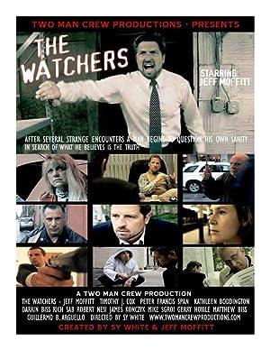 Where to stream The Watchers
