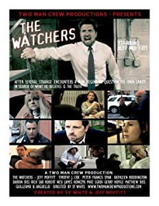 The Watchers in hindi movie download