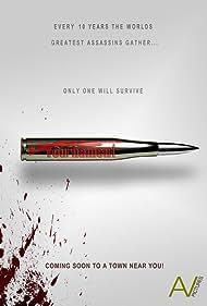 The Tournament (2010) Poster - Movie Forum, Cast, Reviews