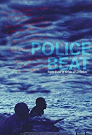 Police Beat Poster