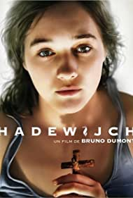 Hadewijch (2010) Poster - Movie Forum, Cast, Reviews