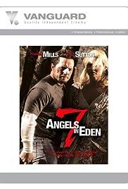 7 Angels in Eden Poster