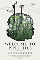 Welcome to Pine Hill (2012) Poster