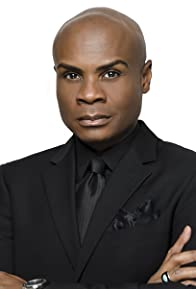 Primary photo for Nathan Lee Graham