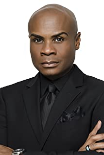 Nathan Lee Graham Picture
