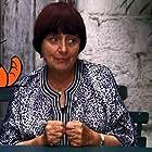 Agnès Varda in Les plages d'Agnès (2008)