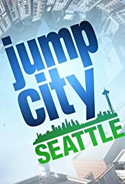 Jump City: Seattle Poster