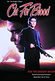 Out for Blood(1992) Poster - Movie Forum, Cast, Reviews