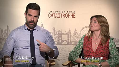 """What Is """"Catastrophe""""?"""