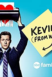 Team Kevin from Work Poster