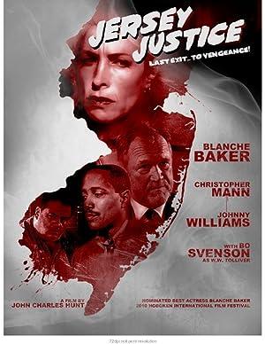 Thriller Jersey Justice Movie