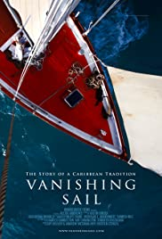 Vanishing Sail Poster