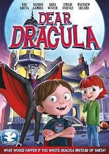 Downloadable hd movies Dear Dracula USA [XviD]