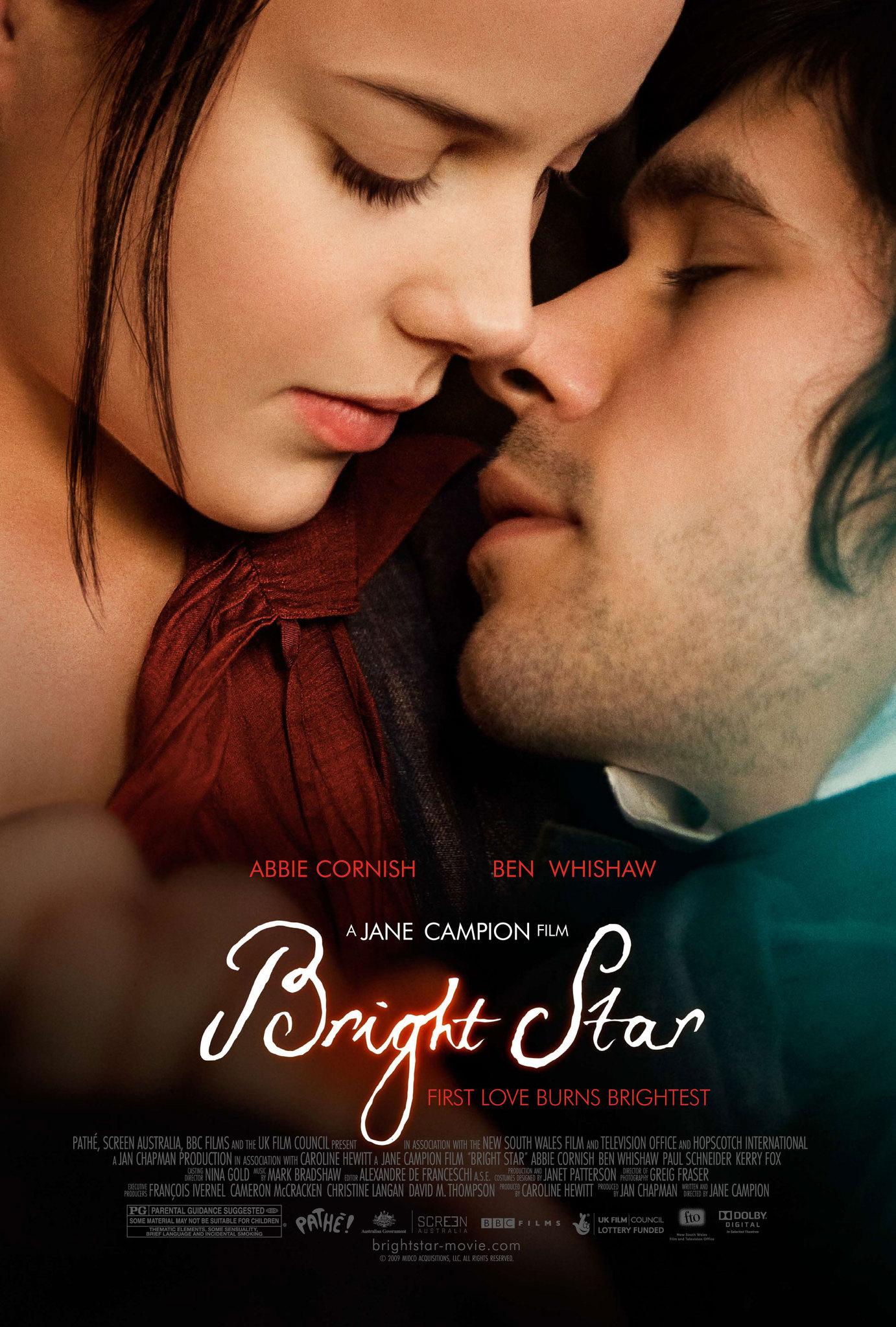 Bright Star (2009) BluRay 720p & 1080p