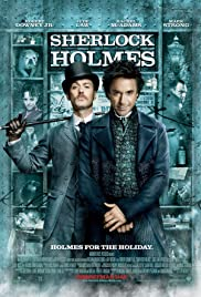 Sherlock Holmes 2009 Movie BluRay Dual Audio Hindi Eng 300mb 480p 1GB 720p 5GB 1080p