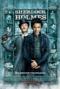 Sherlock Holmes full movie torrent