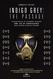 Indigo Grey: The Passage