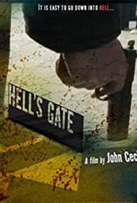 Primary photo for Hell's Gate