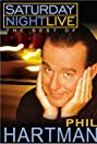 Saturday Night Live: The Best of Phil Hartman (1998) Poster