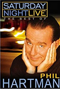 Primary photo for Saturday Night Live: The Best of Phil Hartman