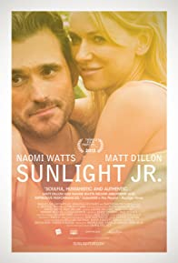 Primary photo for Sunlight Jr.