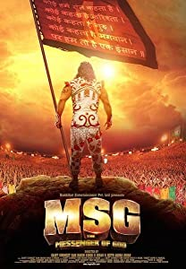 MSG: The Messenger movie free download in hindi
