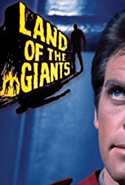Land of the Giants Poster