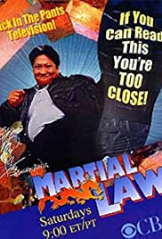 Martial Law (TV Series 1998–2000) - IMDb
