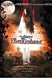 The Diary of Ellen Rimbauer Poster