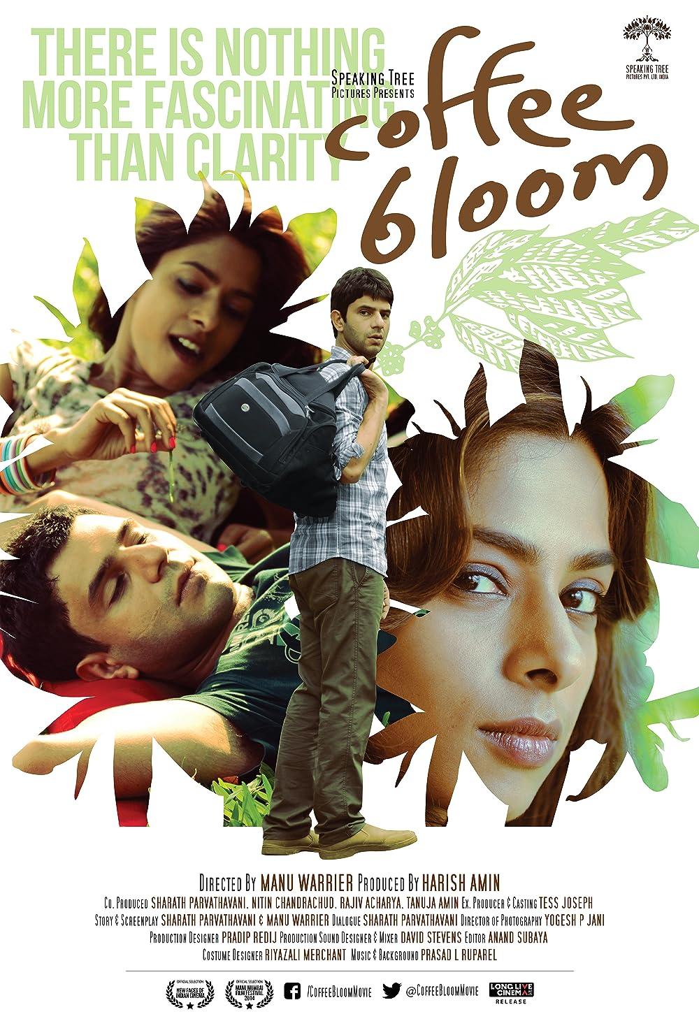 Coffee Bloom (2015) Full Movie
