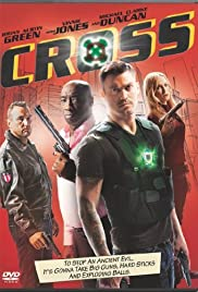 b914c18ba0d7b Cross (Video 2011) - IMDb