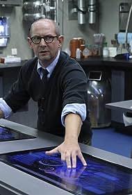 Ian Hart in Agents of S.H.I.E.L.D. (2013)