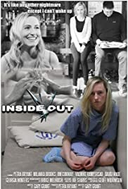 Sonja's World-Inside Out Poster