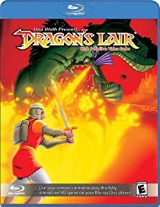Watch only hollywood movies Dragon's Lair [WQHD]