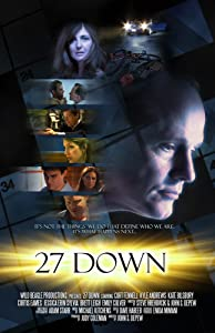 Whats a good website to watch new movies 27 Down USA [720x400]