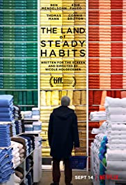 Nonton Film The Land of Steady Habits(2018)