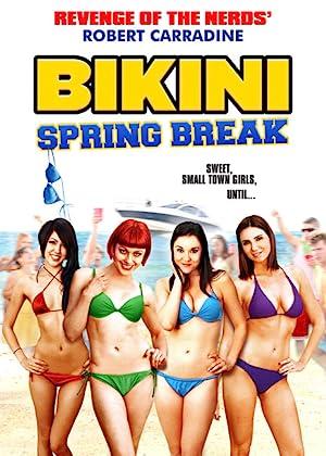 Bikini Spring Break