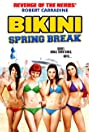 Bikini Spring Break (2012) Poster