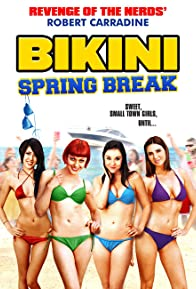 Primary photo for Bikini Spring Break