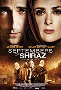 Primary photo for Septembers of Shiraz