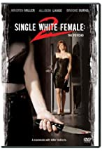 Primary image for Single White Female 2: The Psycho