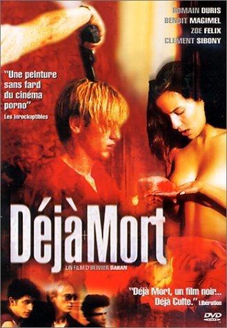 Director english film porn